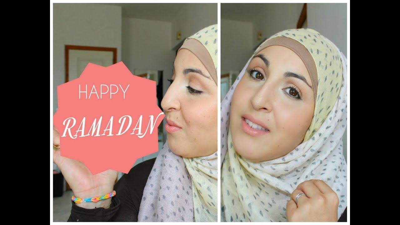maquillage femme ramadan
