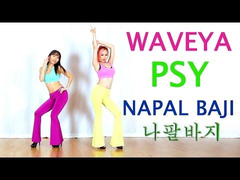 PSY - 나팔바지(NAPAL BAJI) cover dance WAVEYA