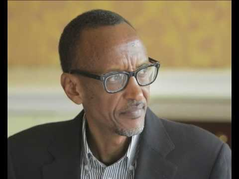 Africa Today on Rwanda Politics