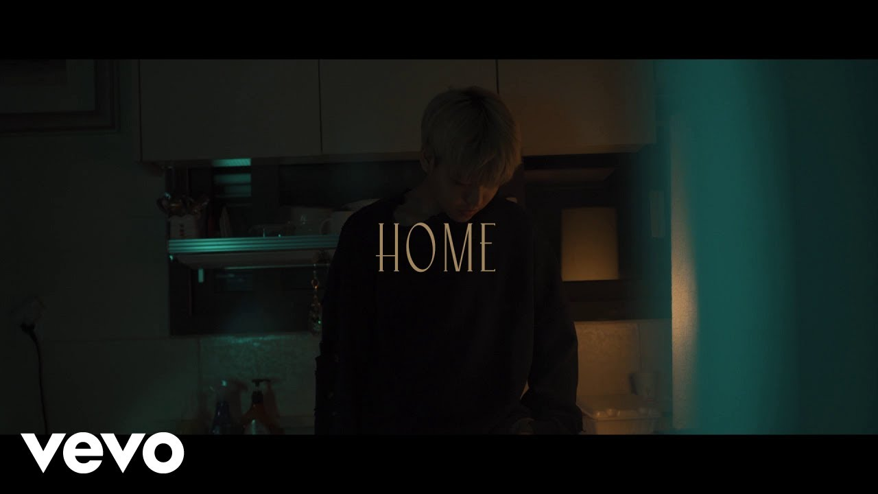 이삭(ISHXRK) - Home (Feat.Bully Da Ba$tard) M/V