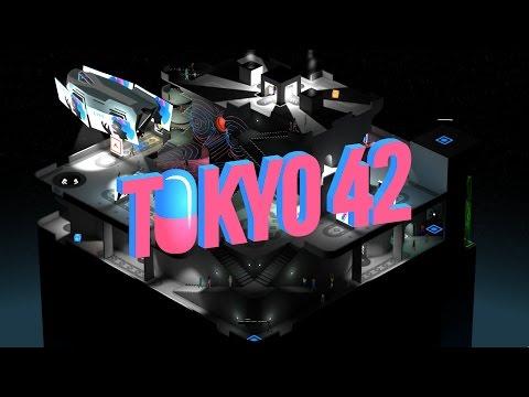 Tokyo 42   Multiplayer Trailer