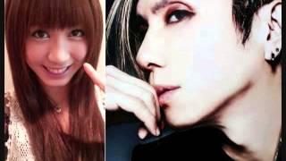 Acid Black CherryのヴォーカリストYASUさんが、元AKB48の大島麻衣さん...