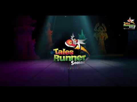 [Tales Runner] เตรียมพบกับการอัพเดทครั้งยิ่งใหญ่