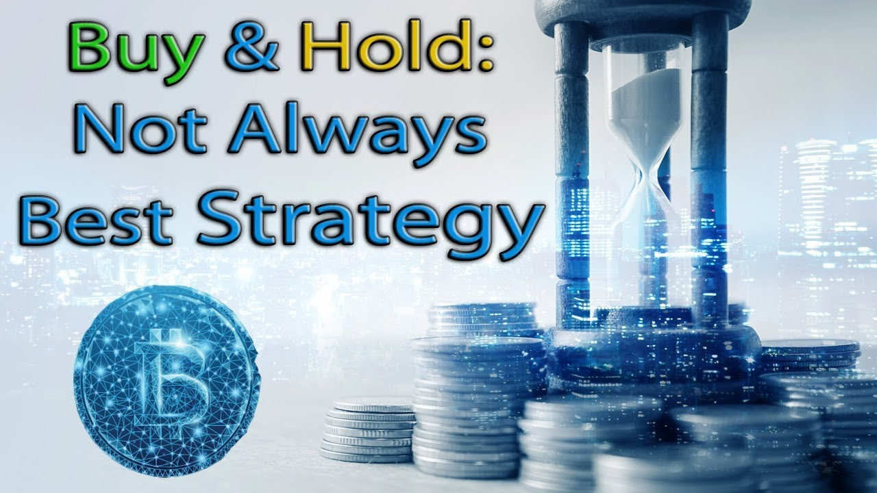 Why buy hold isnt always best strategy for bitcoin why buy hold isnt always best strategy for bitcoin cryptocurrencies ccuart Choice Image