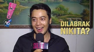 Download Video Pengakuan Kriss Hatta Soal Kabar Dilabrak Nikita Mirzani - Cumicam 06 September 2018 MP3 3GP MP4
