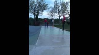 Jump Allz Killers
