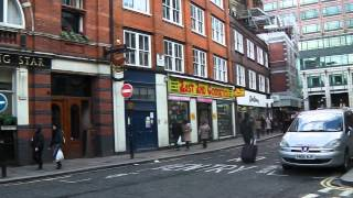 Jack the Ripper & Whitechapel Walk London