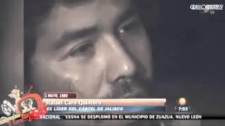 GERARDO ORTIZ - EL REGRESO DE CARO QUINTERO  2013(Archivos De Mi Vida)