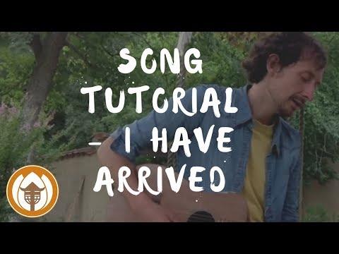 Plum Village Song Tutorial - I Have Arrived