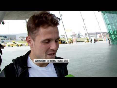 Itali-Shqipëri, nis grumbullimi i kuqezinjve - Top Channel Albania - News - Lajme