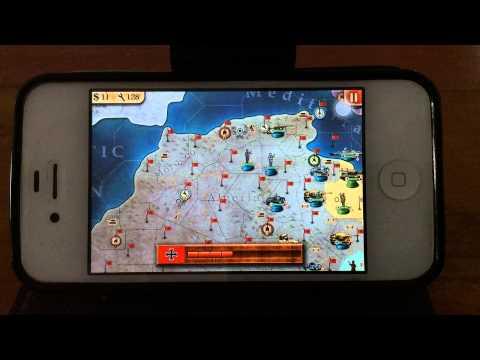 World Conqueror 2 Allied 3: Battle of El Alamein