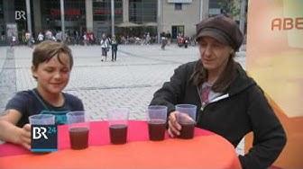 Spezi - der bayerische Softdrink | BR24