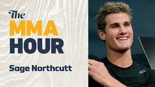 Sage Northcutt Aims For MMA, Muay Thai And Kickboxing Titles In ONE Championship