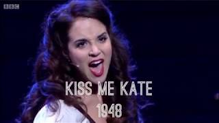 Evolution of Broadway: 100 Songs (Female Solos Edition) thumbnail