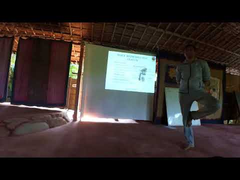 Anatomy and Physiology for Yoga Students 6  Dr Shashikant & Team www Imwellyoga com