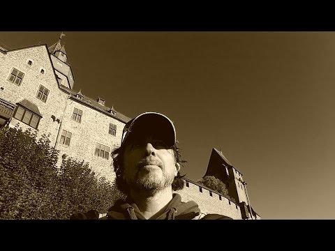 Trip to Altena Castle, Germany