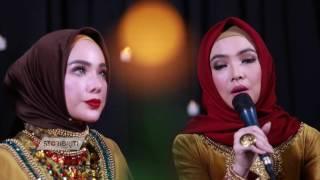 Ketika Adel 'Pasha', Devita Rusdy dan Inggrid Kansil berdakwah lewat lagu