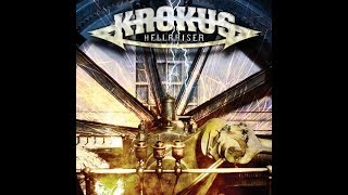 KROKUS Hellraiser (Full Album)