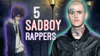 5 SADBOY SOUNDCLOUD RAPPERS YOU NEED TO KNOW