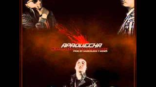 Nova Y Jory Ft. Daddy Yankee - Aprovecha (Prod. By Musicologo Y Menes)
