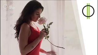 Te vagy a csend - Singh Viki új klipje