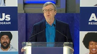 All of Us Research Program | Kansas City Live Launch Event - Dr. Tom Curran