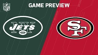 Jets vs. 49ers (Week 14 Preview) | NFL Now