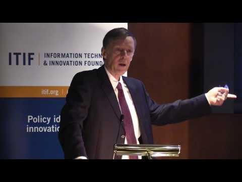 Robert D. Atkinson - House Manufacturing Caucus