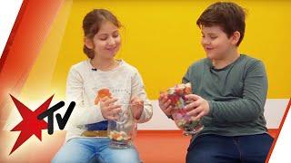 Sind Kinder fairer als Erwachsene? Das Experiment | stern TV