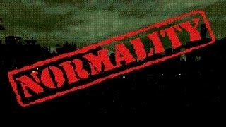 Normality gameplay (PC Game, 1996)