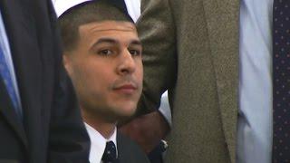 Watch Aaron Hernandez jury deliver guilty verdict