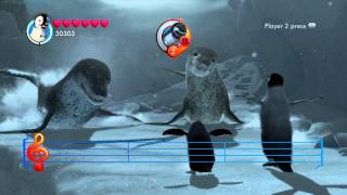 Happy Feet Two: The Video Game - Level 38