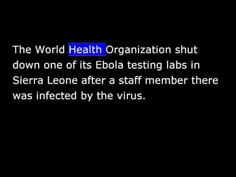 VOA news for Wednesday, August 27th, 2014