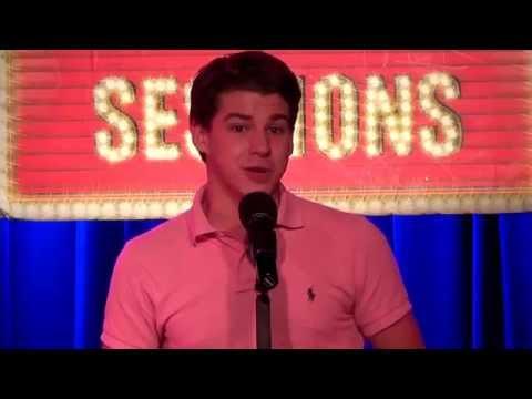 Braden Phillips  16Bar Audition Cuts