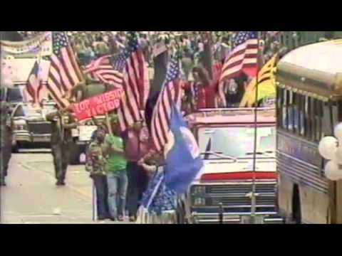 Chicago Vietnam Veterans Welcome Home Parade - Part 3