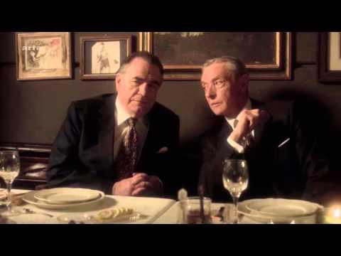 Der Fluch des Edgar Hoover (Arte)