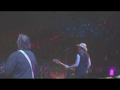 R.E.M. - Don't Go Back To Rockville (Athens Greece 2008)