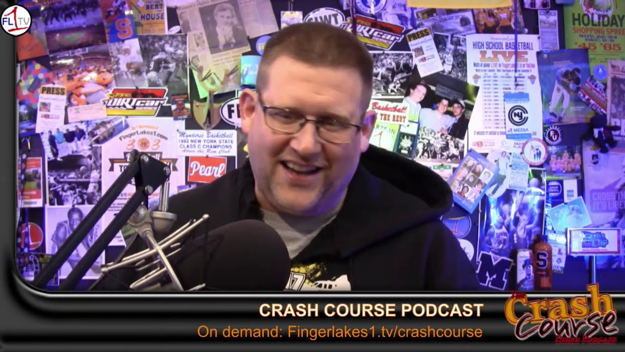 CRASH COURSE #333: What do you think? What do we think? (podcast)