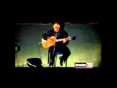 Արմեն Մովսիսյան - Զինվորի երգը / Soldier's song