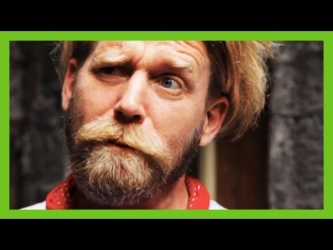 Tony Law - funny stand up comedy and interview | ComComedy