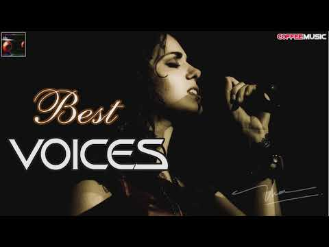 BEST VOICES HIGH QUALITY MUSIC - AUDIOPHILE MUSIC COLLECTION 2018 - NBR MUSIC