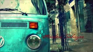 Marlon Salazar -  a state of trance