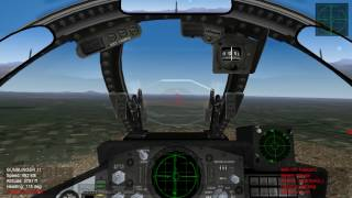 Wings over Vietnam gameplay 1