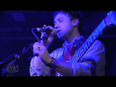 Unknown Mortal Orchestra - Vitamin C (Can) (Live in Sydney) | Moshcam