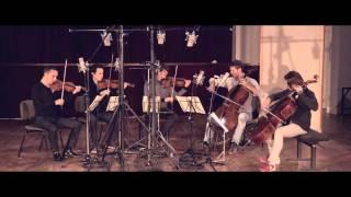 Quatuor Ebène and Gautier Capuçon record Schubert's String Quintet D956
