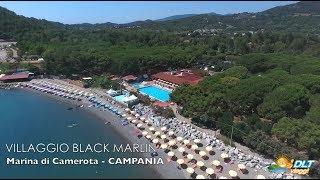 VILLAGGIO BLACK MARLIN - Marina di Camerota - CAMPANIA
