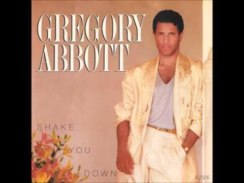 I'll find a way  Gregory Abbott
