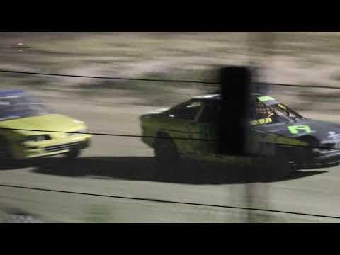 Wild Bill's Raceway Mini Stock Main Event 9/7/19