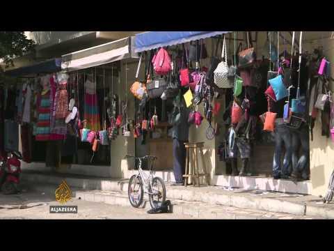 Senegal craftsmen feel the brunt of China trade