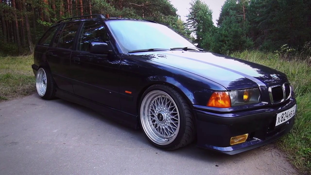 hight resolution of bmw e36 touring m